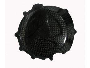 Kryt motoru CM COMPOSIT pro BMW S1000RR r. 2009 - 2010 CARBON