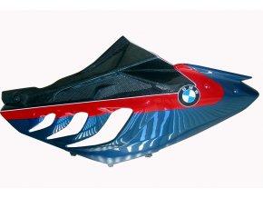 Bočnice pravá CM COMPOSIT pro BMW S1000RR r. 2009 - 2013 CARBON