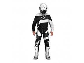 Kalhoty závodní na moto Impact - Acerbis