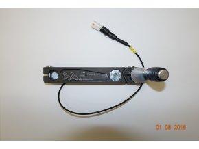 Quick shifter kit (rychlořazení) pro motorku SP ELECTRONICS s TLAKOVÝM SENZOREM v ŘADÍCÍ PÁCE  pro Ducati 749,999, 848, 1098, 1198