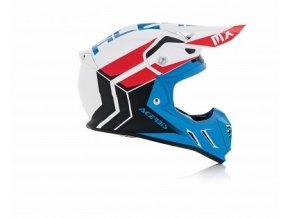 Moto helma motokros SNAPDRAGON 3.0 - Acerbis