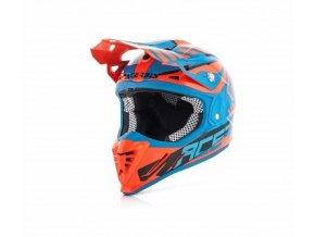 Helma na motorku Skinviper 3.0 - Acerbis