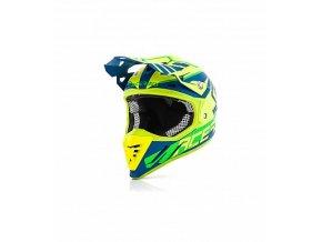 Helma na motorku Profile 3.0 SKINVIPER - Acerbis
