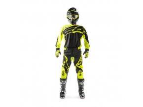 Kalhoty na motokros X-Gear 2017 - Acerbis