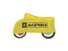 Plachta na moto Acerbis Italia