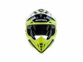 Helma motokros Impact 3.0 - Acerbis