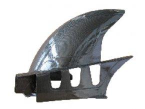 Zadní blatník CM COMPOSIT pro DUCATI Monster 620/695 r. 2002/od 2006 CARBON
