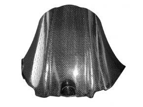 Zadní blatník CM COMPOSIT pro SUZUKI GSX-R 1000 K5 CARBON