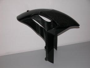 Přední blatník CM COMPOSIT pro DUCATI Monster 696/1100 CARBON