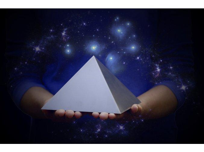 plejádská pyramida