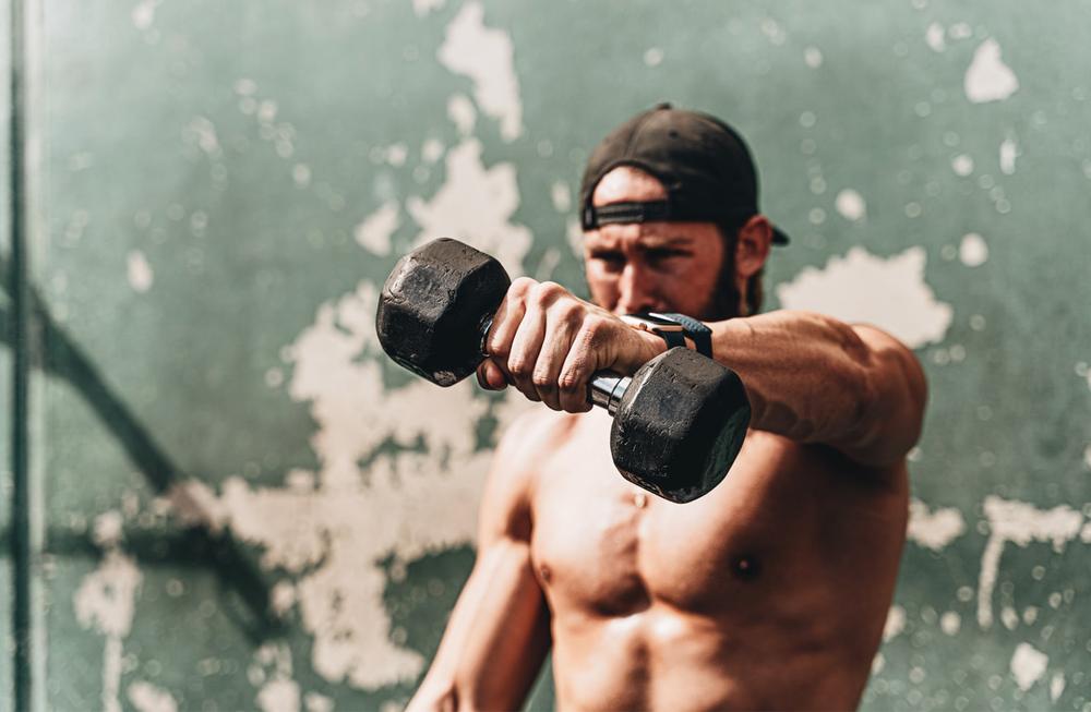 Testosterón. Ako zabrániť jeho úbytku?
