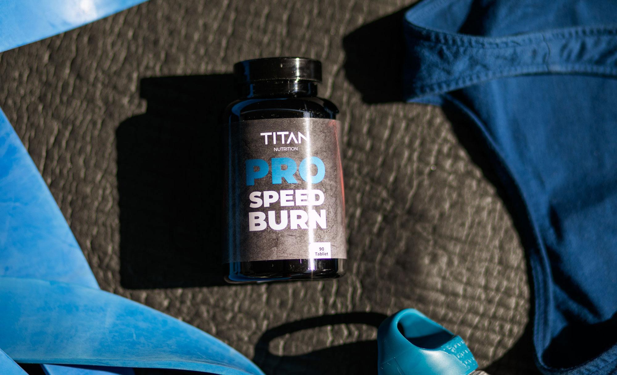 pro speed burn