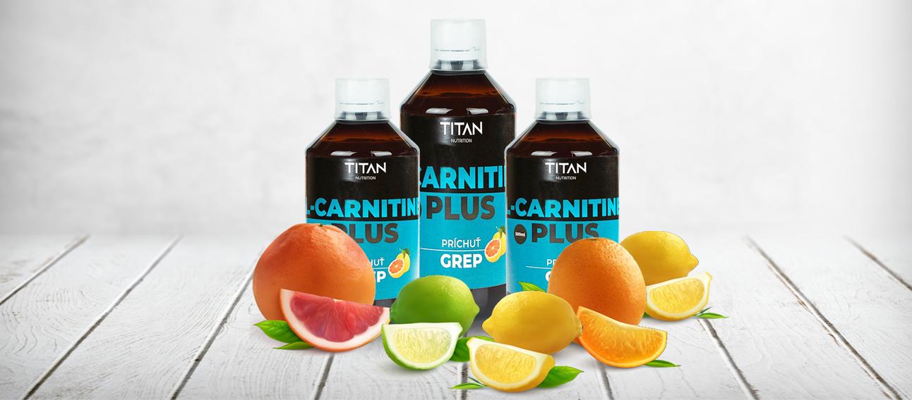 lcarnitin