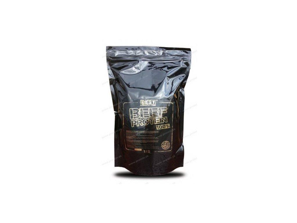 Best Nutrition 100 Beef Protein 1000 g Neutral