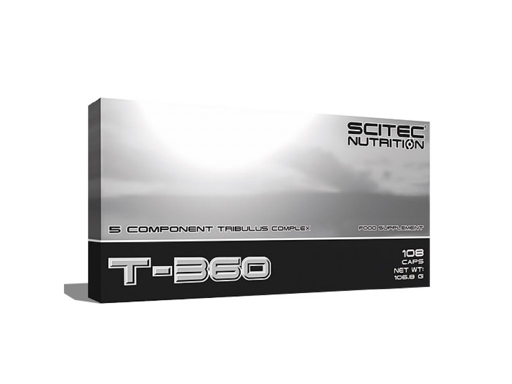 Scitec Nutrition T-360 108 tabliet