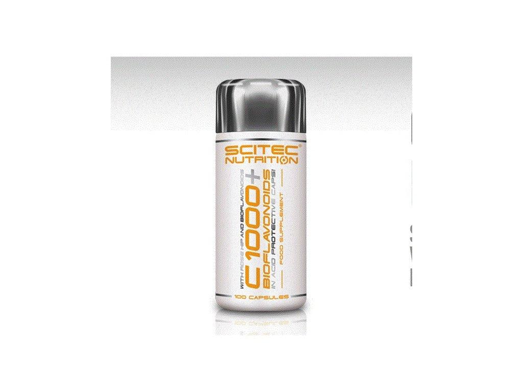 Vitamin C 1000 + Bioflavonoids text1 1