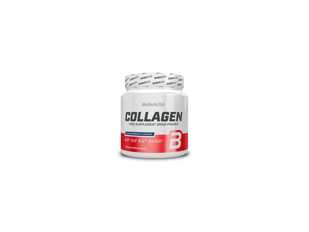Biotech USA Collagen 300 g