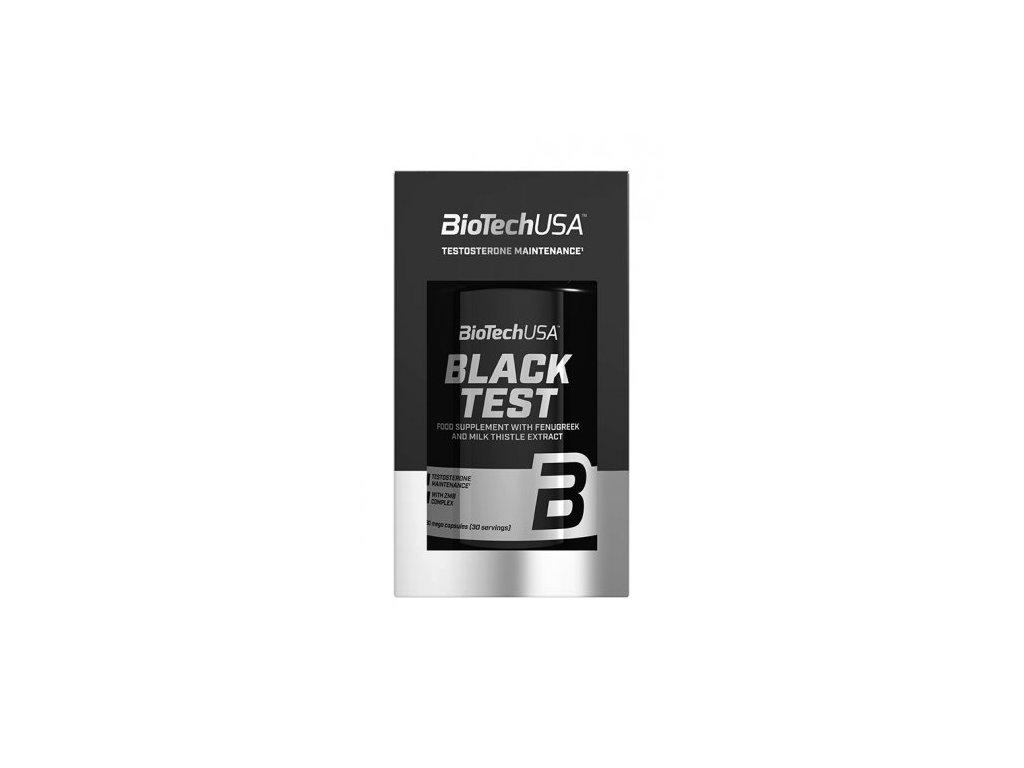 Biotech USA Black Test 90 tabliet