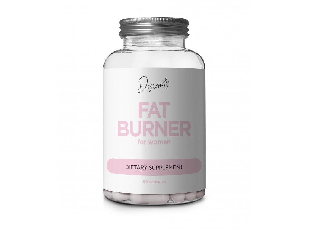 Fat Burner - Descanti