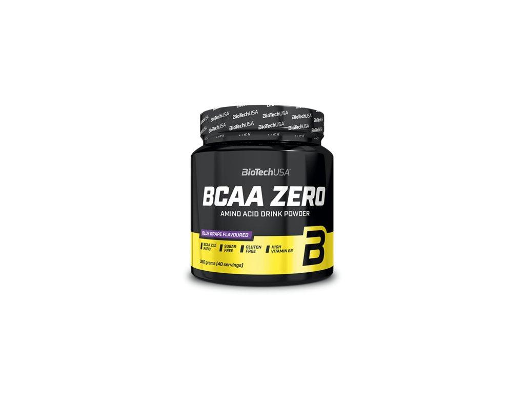 BioTech USA BCAA Zero 360 g Cola