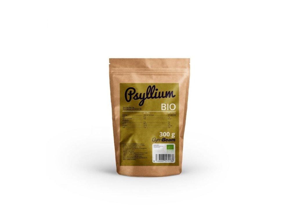 Bio Psyllium 300 g - GymBeam