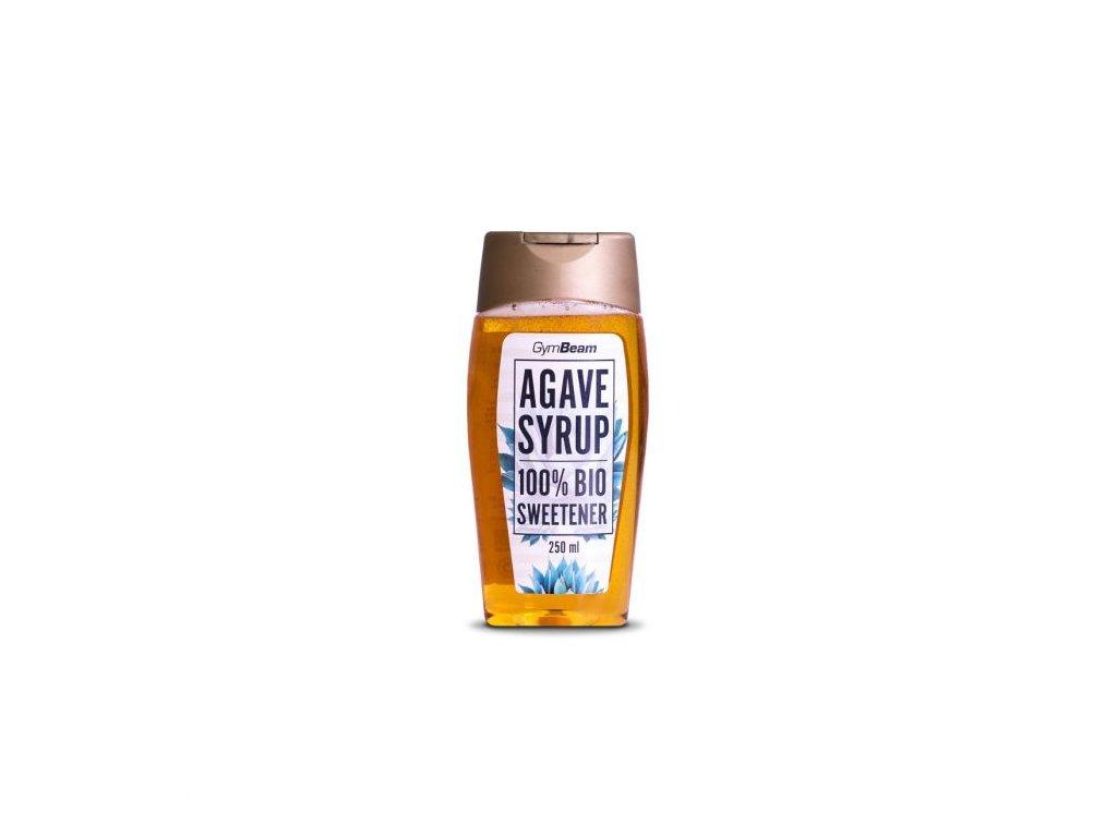 Agave syrup 250 ml - GymBeam