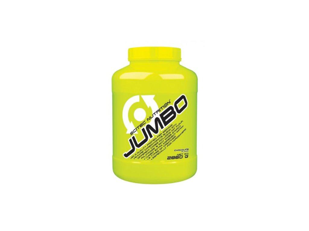 Scitec Nutrition Jumbo 2860 g