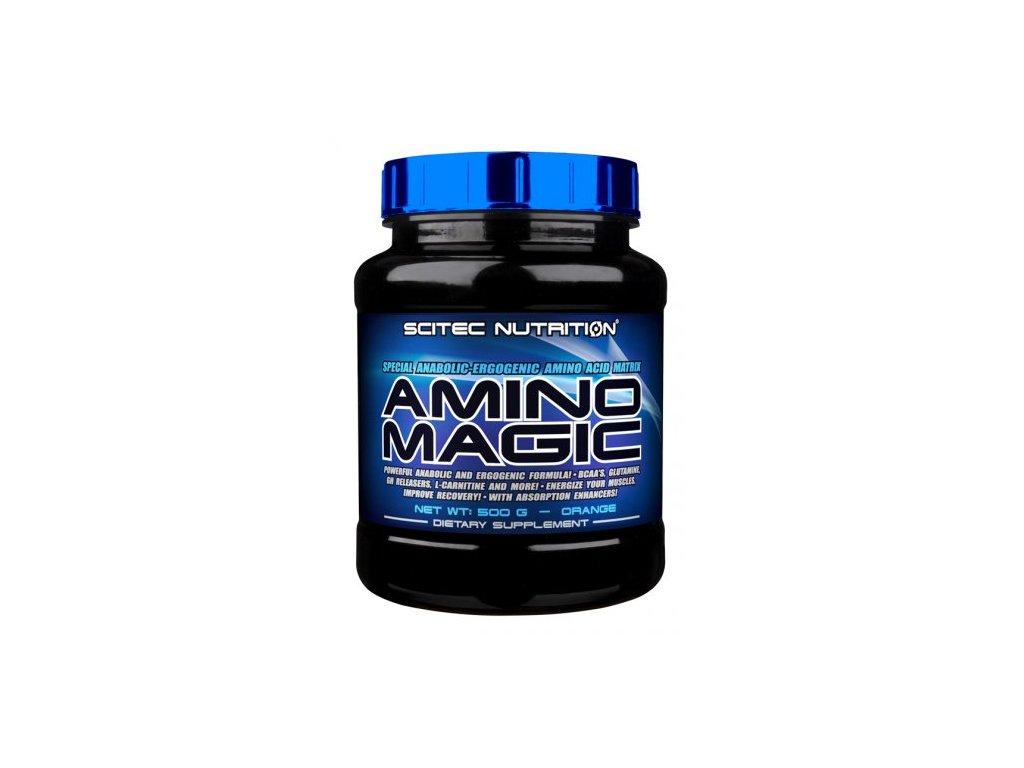 Scitec Nutrition Amino Magic 500 g