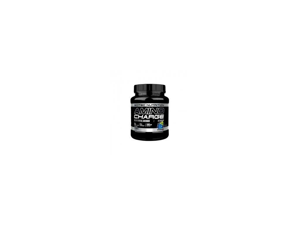 Scitec Nutrition Amino Charge 600 g