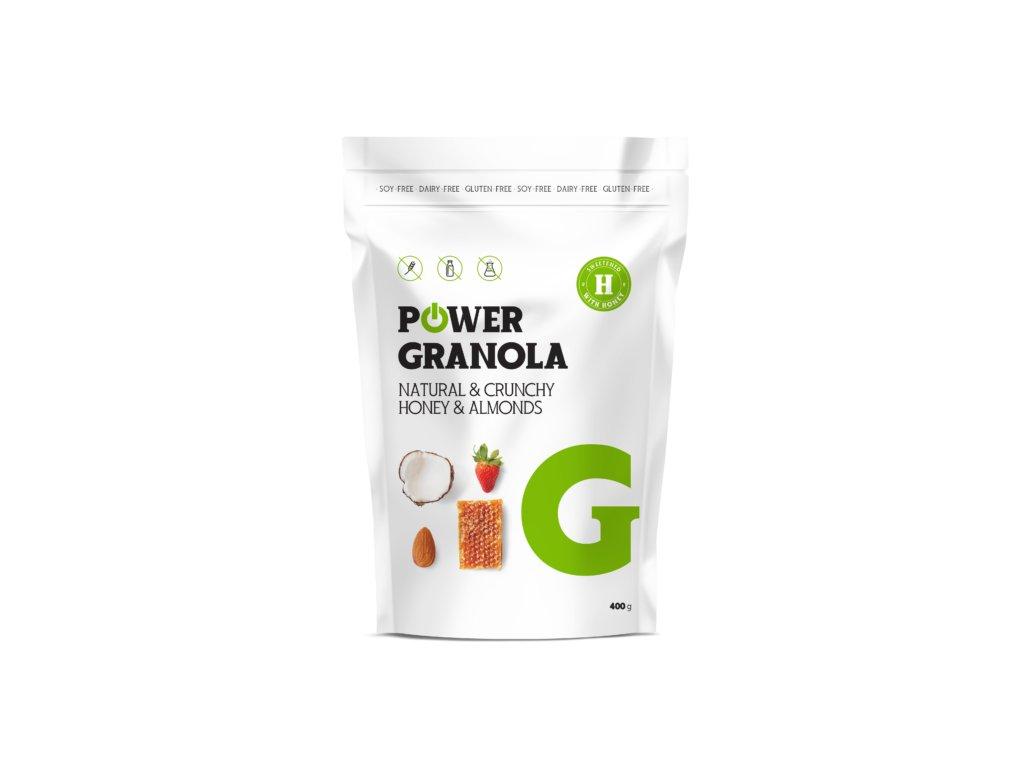 Power Granola 400g