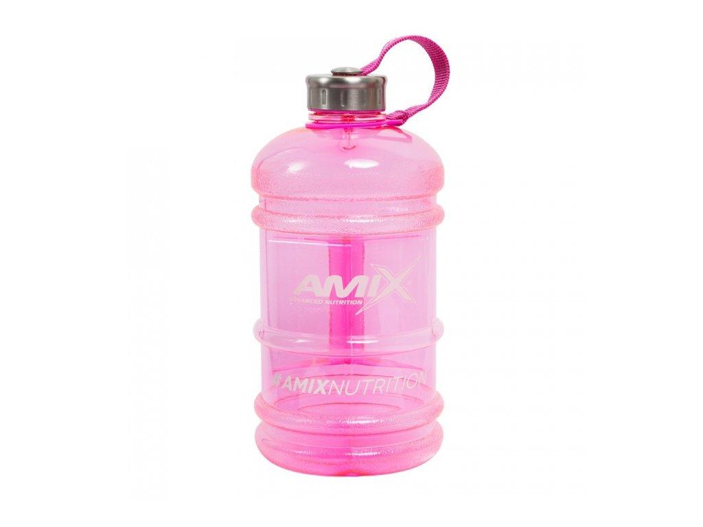 Barel na vodu 2,2 litra Ružový