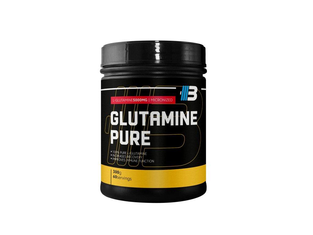 Glutamine pure 300g (1)