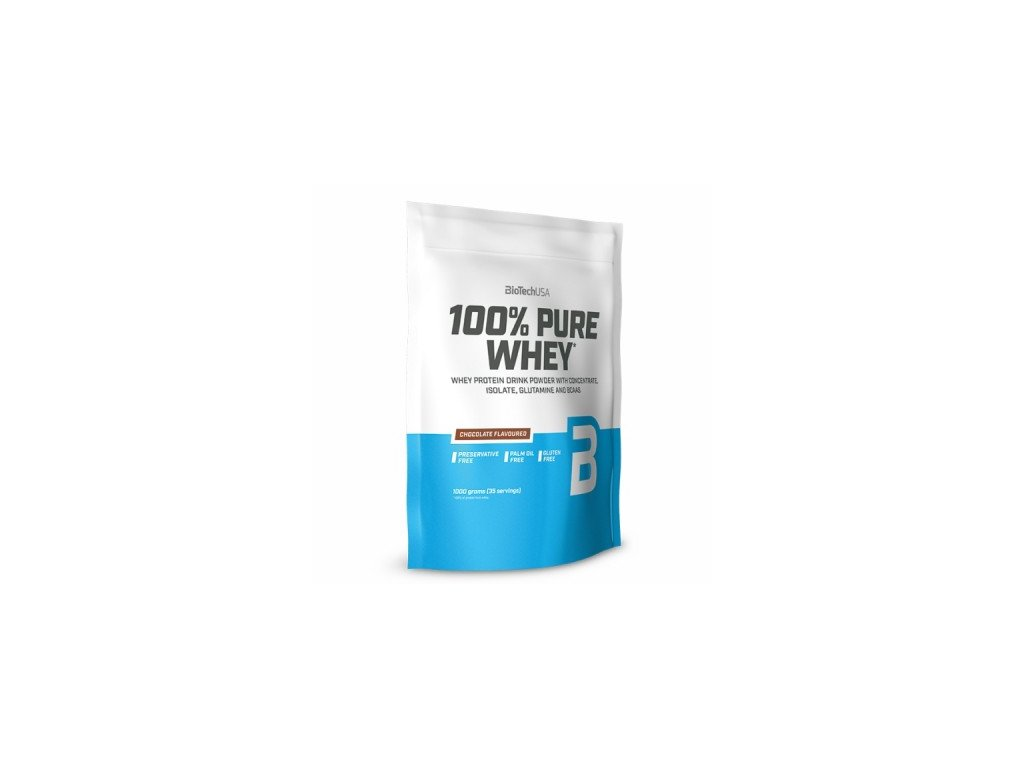 biotech usa 100 pure whey 1000g bodybulldozeruj 400x400