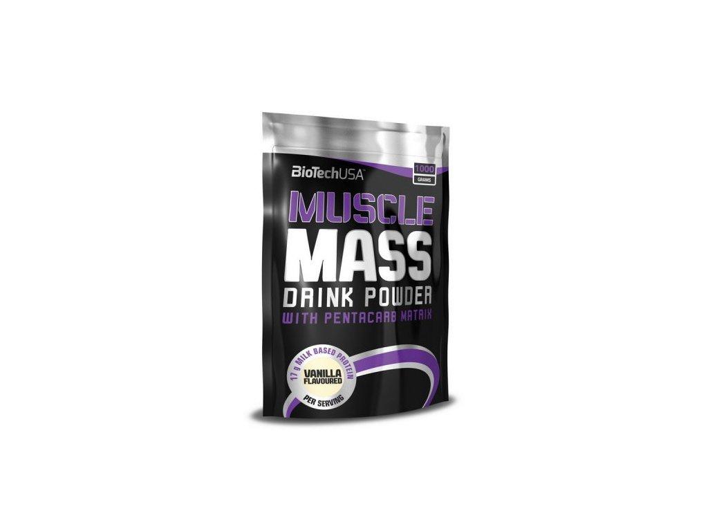 MUSCLE MASS - 1000 G