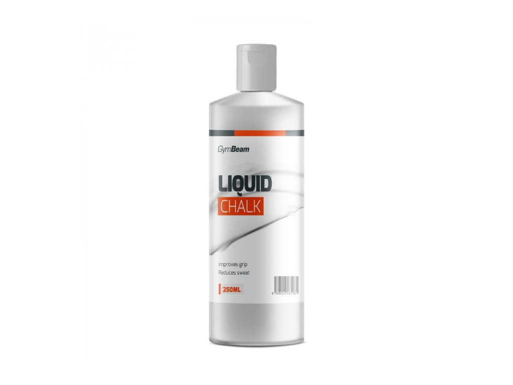 Tekutá krieda Liquid Chalk 250 ml - GymBeam
