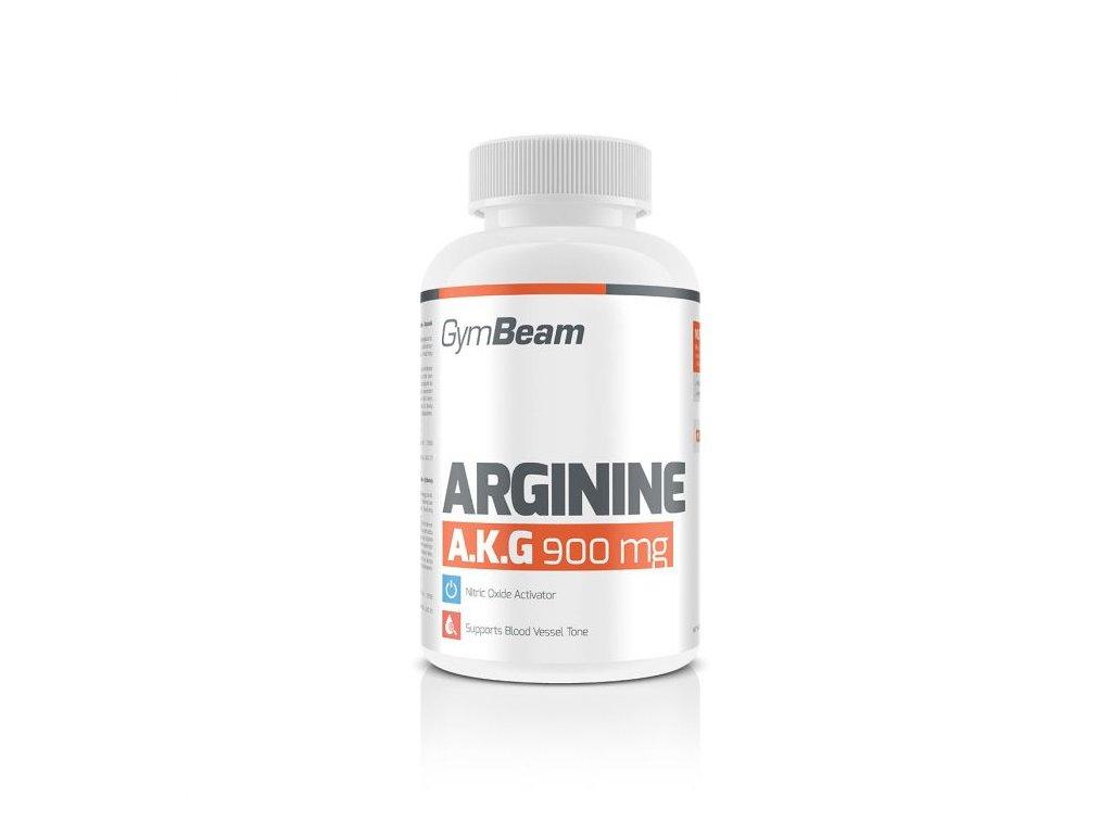 Arginín A.K.G 120 tab - GymBeam