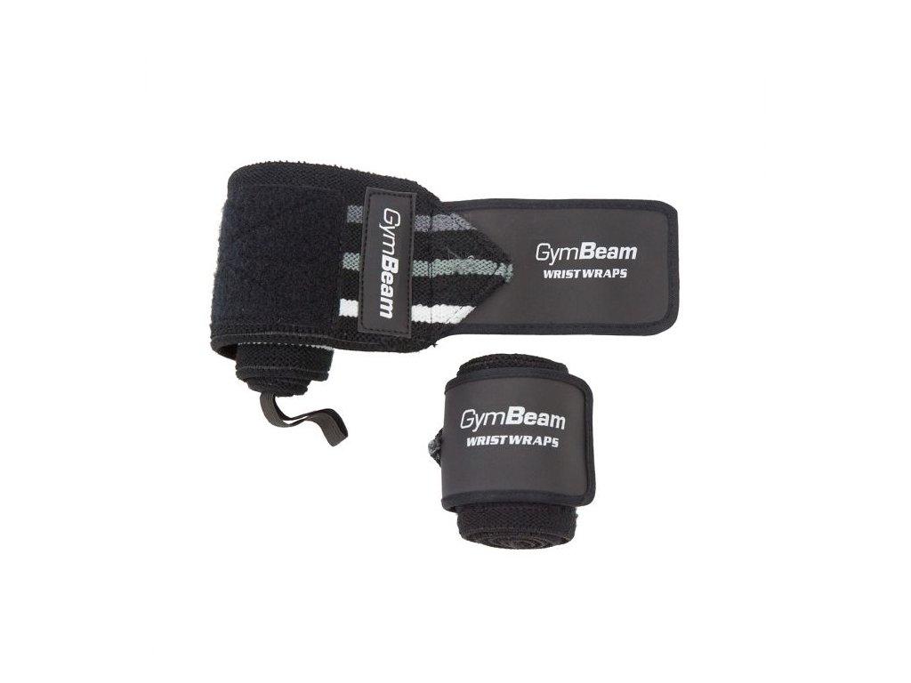 Bandáže na zápästia - GymBeam