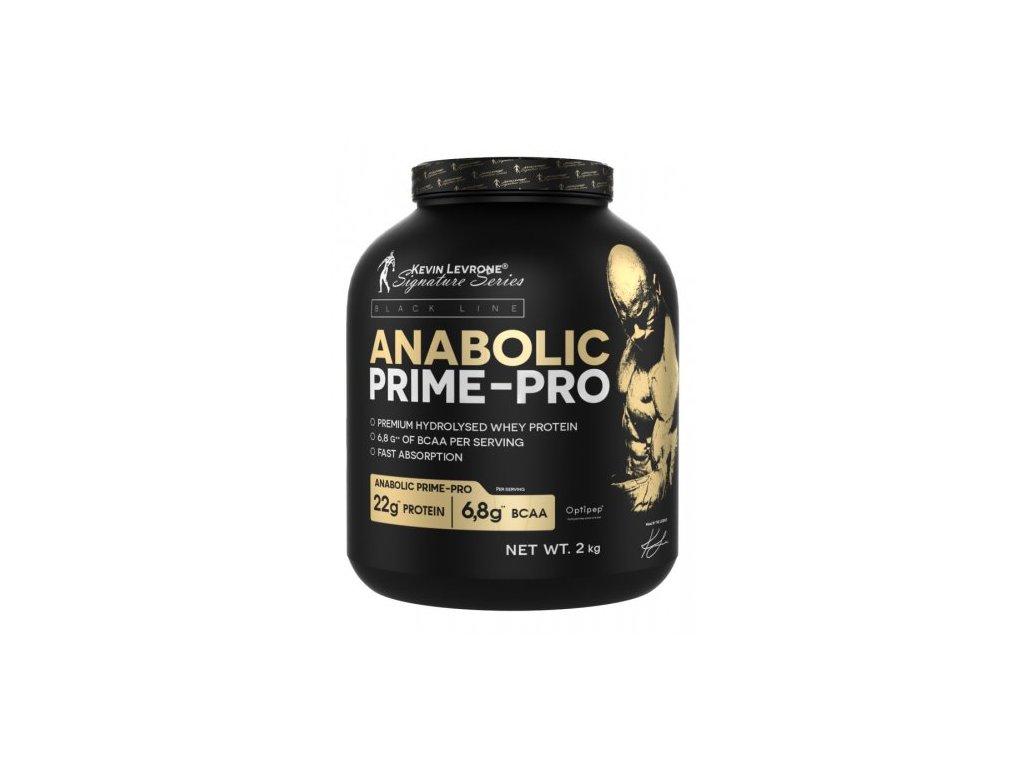 Anabolic Prime-Pro - Kevin Levrone 2,0kg