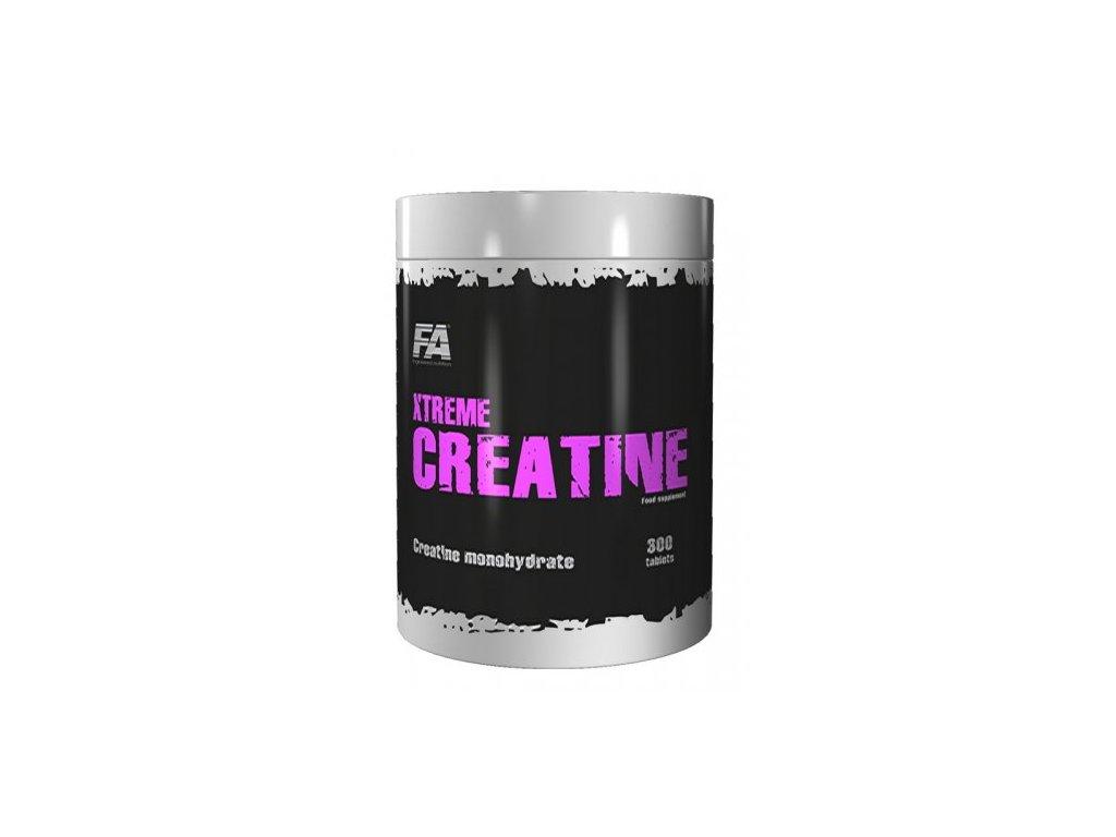 Xtreme Creatine od Fitness Authority 300tbl
