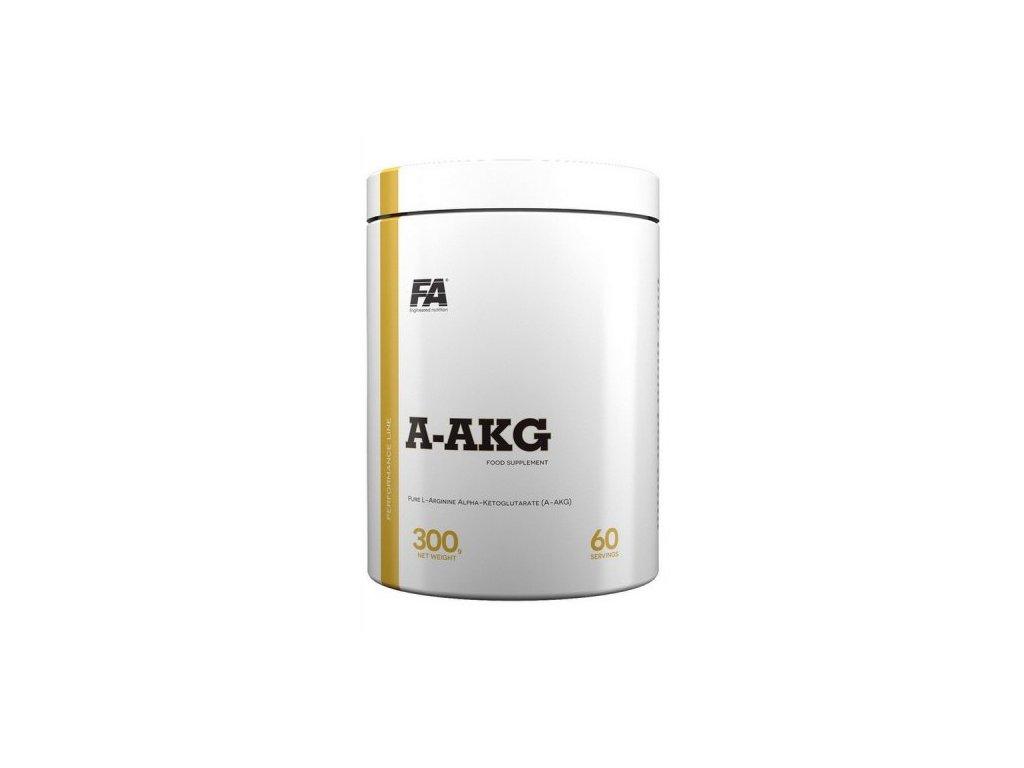 A-AKG od Fitness Authority 300g