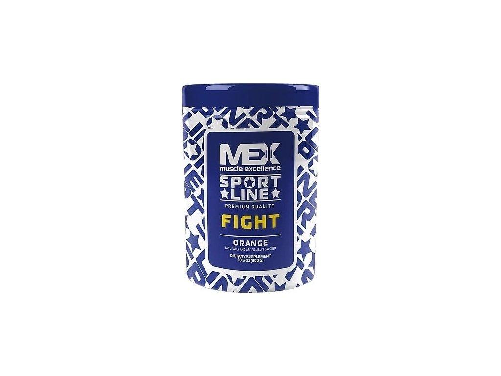 mex fight
