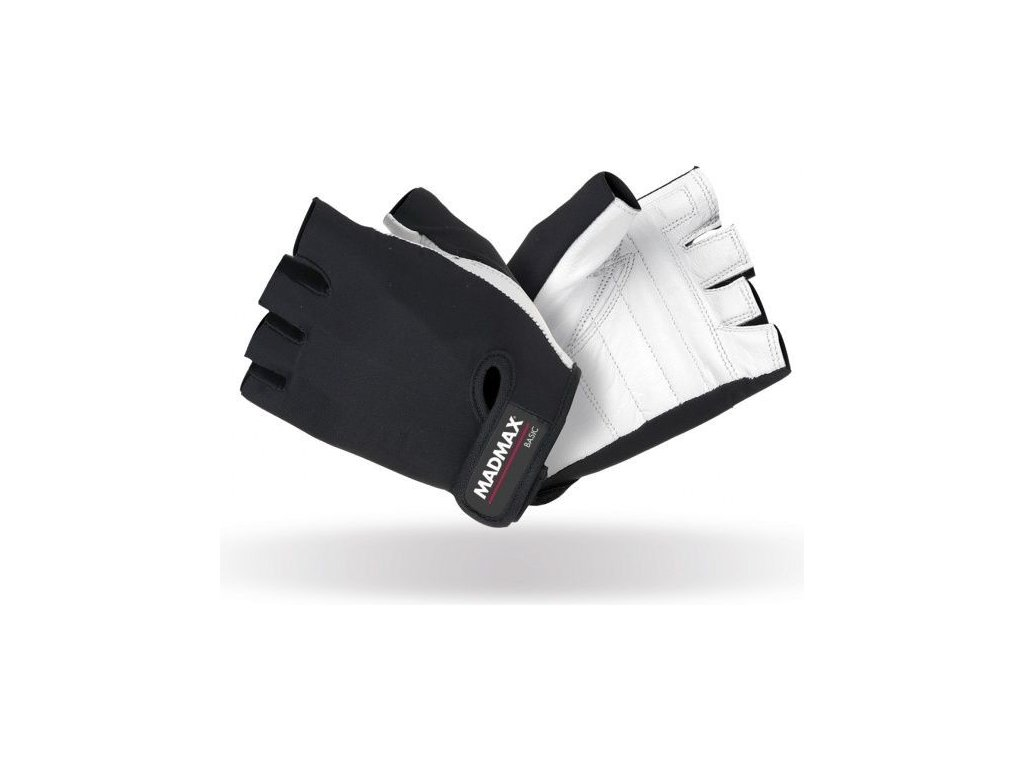 Basic MADMAX Workout Gloves