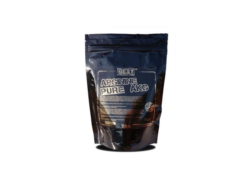 1 1 zadarmo arginine pure akg od best nutrition full item 9307