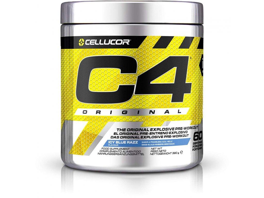 Cellucor C4 Original 390 g
