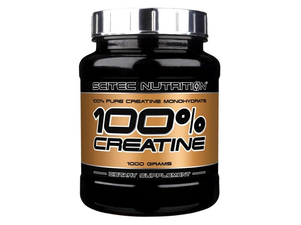 100 pure creatine scitec nutrition full item 7529