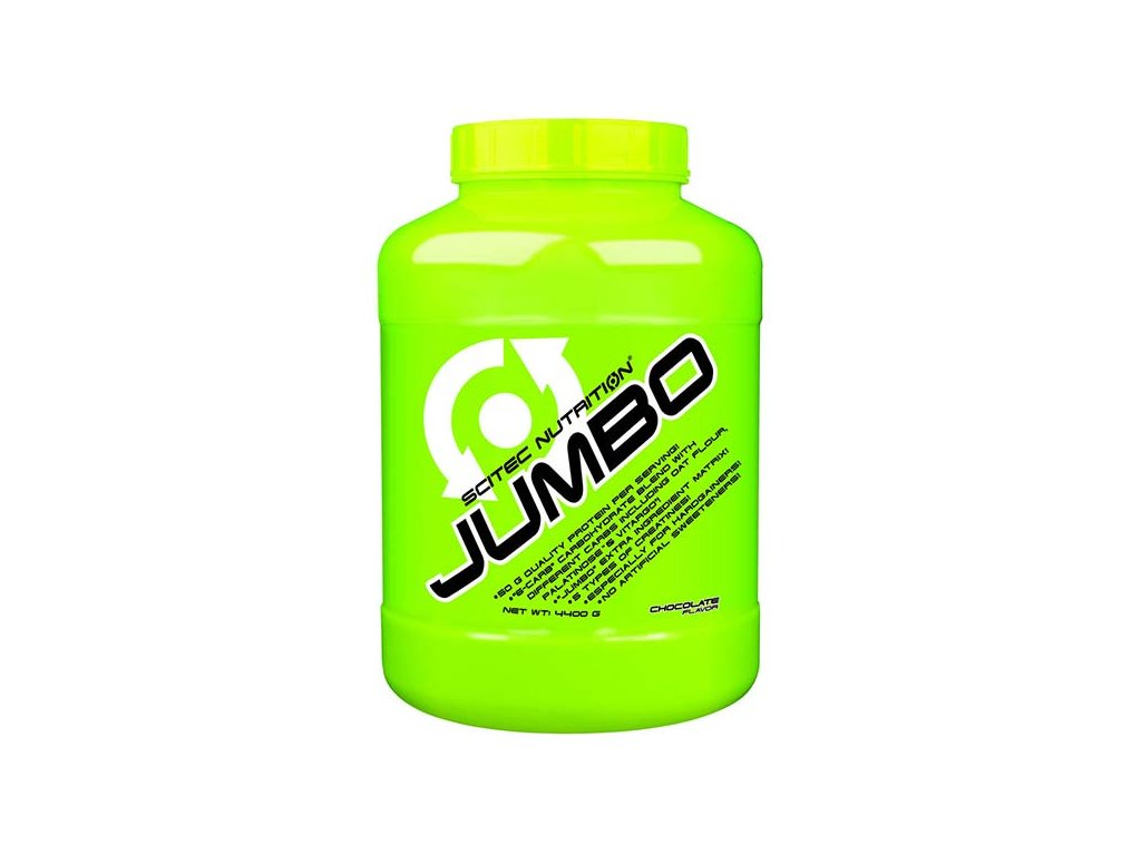 jumbo 4400 g scitec nutrition bestbody