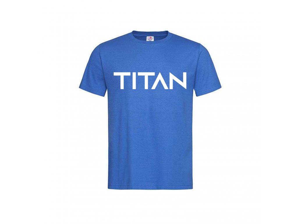 modre titan
