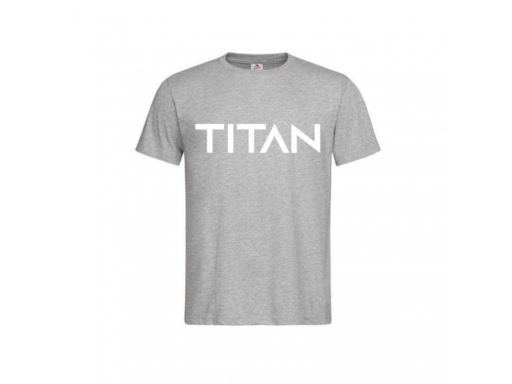 sive titan