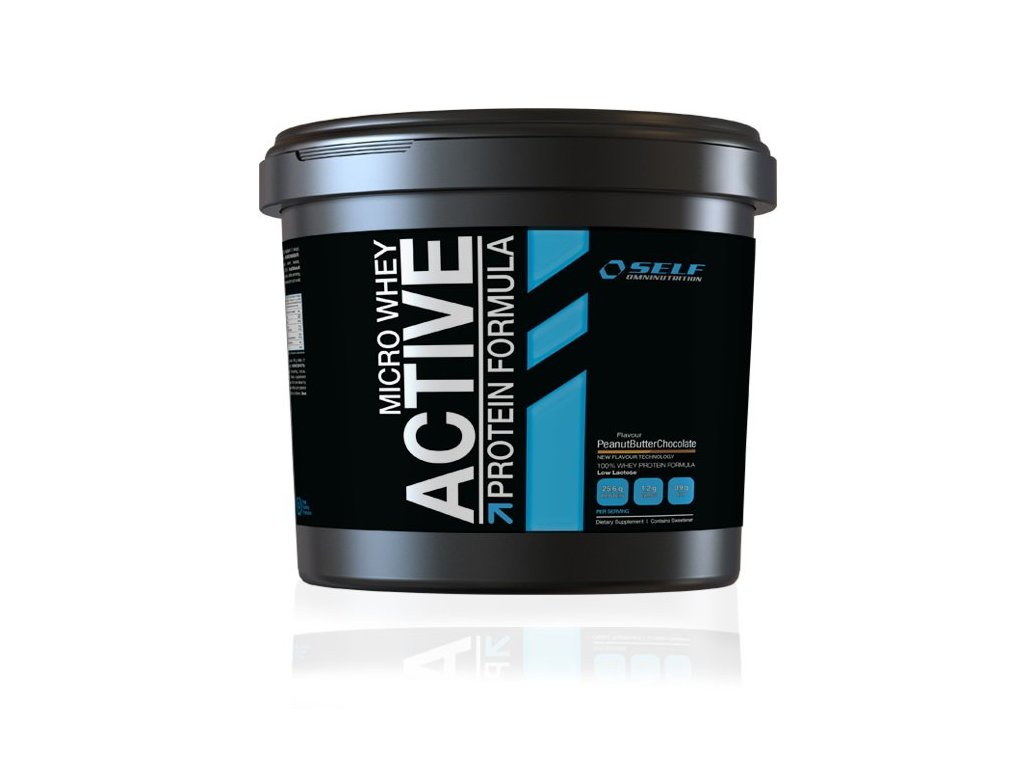 micro whey active od self omninutrition full item 10305