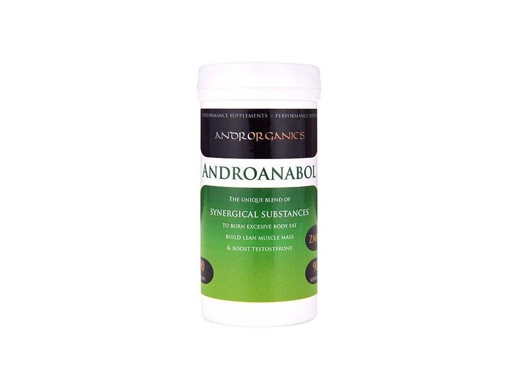 androanabol androrganics full item 14060